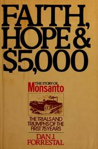 Faith, Hope and $5000 The Story of Monsanto