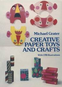 Creative Paper Toys and Crafts