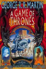image of Game of Thrones - A Song of Ice and Fire Vol. 1