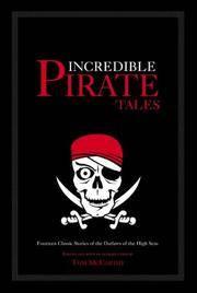 Incredible Pirate Tales