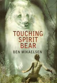 image of Touching Spirit Bear