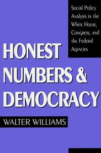 Honest Numbers and Democracy
