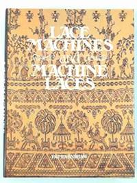 Lace machines and machine laces.