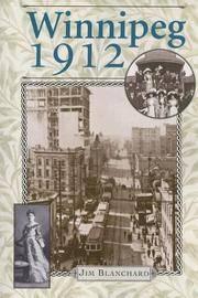 Winnipeg 1912