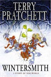 image of Wintersmith a Story of Discworld