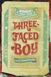 Three-Faced Boy