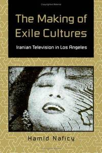 Making of Exile Culture Iranian Television in Los Angeles