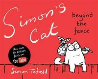 image of Simon's Cat: Book 2: Beyond the Fence