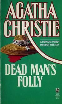 image of Dead Man's Folly (Hercule Poirot Mysteries (Paperback))