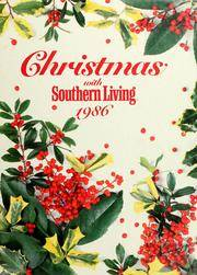Christmas with Southern Living 1986