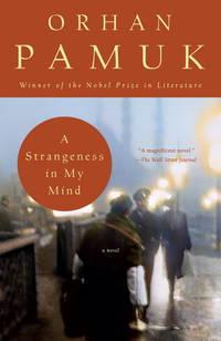 A Strangeness in My Mind: A novel (Vintage International)