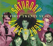 Saturday Night Live the First Twenty Years