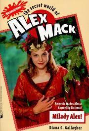 Milady Alex