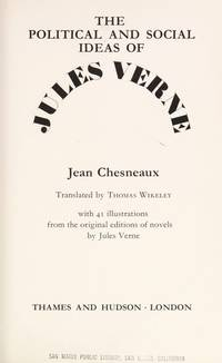 The Political and Social Ideas of Jules Verne