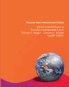 image of Environmental Science: Pearson New International Edition: Toward a Sustainable Future