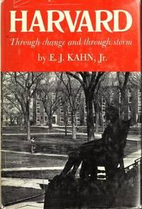Harvard Through Change and Through Storm