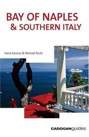 Bay of Naples & Southern Italy, 6th (Country & Regional Guides - Cadogan)