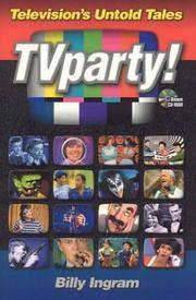 TV Party (Television's Untold Tales!)