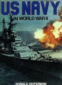 United States Navy in World War II