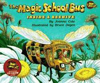 The Magic School Bus: Inside a Beehive