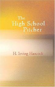 The High School Pitcher