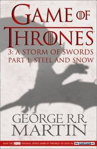 image of A Game of Thrones: Part 1: A Storm of Swords (A Song of Ice and Fire)