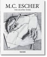 image of M.C. Escher. The Graphic Work
