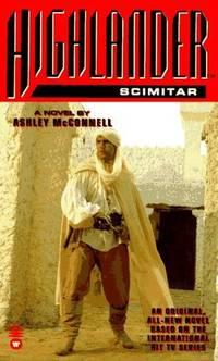 Highlander: Scimitar