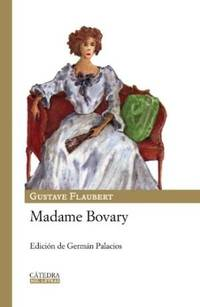 Madame Bovary (Mil Letras/ Thousand Letters) (Spanish Edition) by Gustave Flaubert - 2008-07-30 - from Books Express and Biblio.co.uk