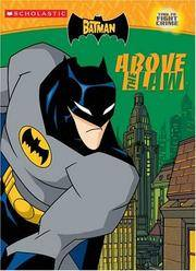 The Batman: Above The Law