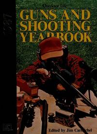 GUNS AND SHOOTING YEARBOOK: 1987