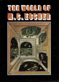 The World of M.C. Escher by M. C.  Escher [Illustrator] - Hardcover - 1991-06-01 - from West Coast Consulting (SKU: H3-155w)