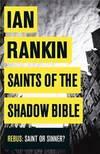 image of Rankin:saints Of The Shadow Bible