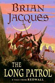 image of The Long Patrol (Redwall, Book 10)
