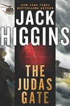 image of The Judas Gate (Sean Dillon) [Hardcover] Higgins, Jack