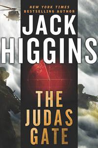 The Judas Gate (Sean Dillon) [Hardcover] Higgins, Jack by  Jack Higgins - Hardcover - 2011-01-04 - from ALPHA SALES and Biblio.com