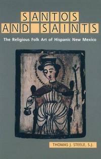 SANTOS AND SAINTS