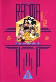 Ranma 1/2: Volume 5