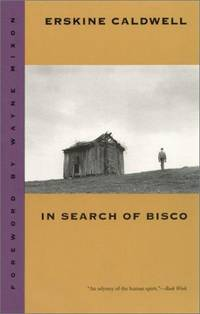 image of In Search of Bisco (Brown Thrasher Books)