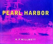 Pearl Harbor by  H. P Willmott - Hardcover - 2001 - from MVE Inc. (SKU: Alibris_0023705)
