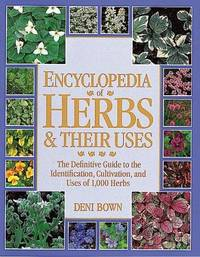 image of Encyclopedia of Herbs_Their Uses