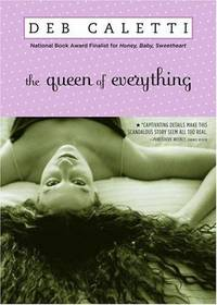 Queen of Everything,The