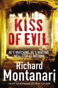 Kiss of Evil(Chinese Edition)