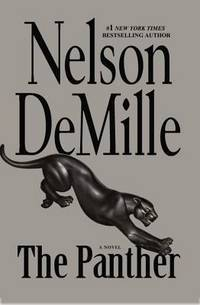 The Panther by  Nelson DeMille - First Edition - 2012 - from The Cat's Tale and Biblio.com