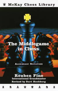 image of The Middlegame in Chess