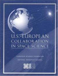 U.S. - European Collaboration in Space Science