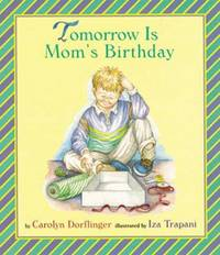 Tomorrow is Mom's Birthday