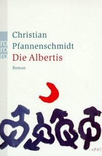 Die Albertis (German Edition)