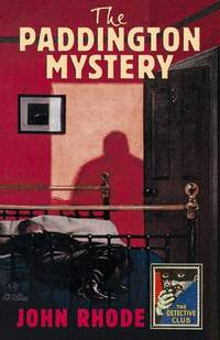 Paddington Mystery - The Detective Club