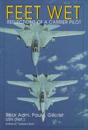 Feet Wet: Reflections of a Carrier Pilot (Schiffer Military History)